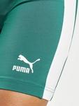 Puma Classics Short Tight Shorts Cotton Black image number 4