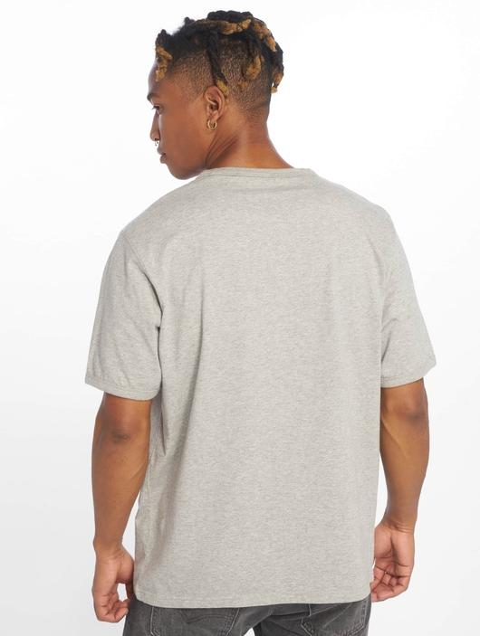 Dickies Philomont T-Shirt Grey Melange image number 1