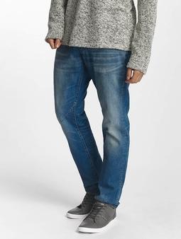 G-Star D-Staq  Fleck Denim Tapered Loose Fit Jeans Medium Aged