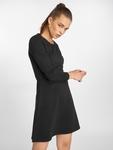 Pieces Pcwonder Ls Dress Noos Dress Black image number 0