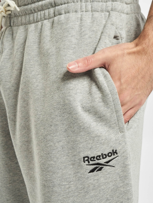 Reebok Identity French Terry Shorts image number 3