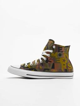 Converse Ctas Hi Sneakers Combat