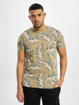 Only & Sons onsIason Slim Aop Noos T-Shirt