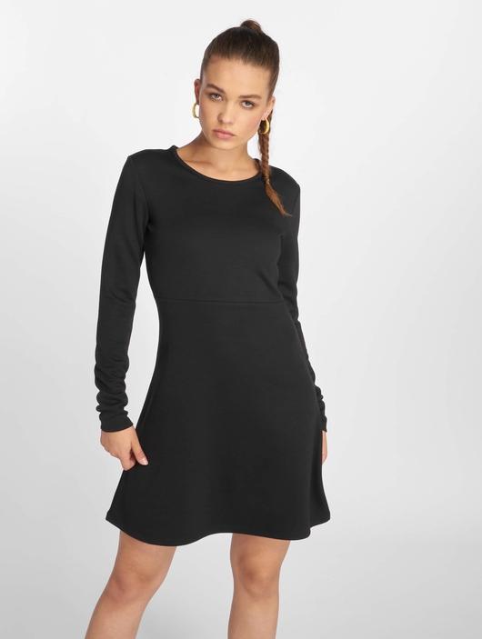 Pieces Pcwonder Ls Dress Noos Dress Black image number 2