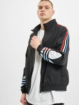 adidas Originals Tricolor  Transitional Jackets svart