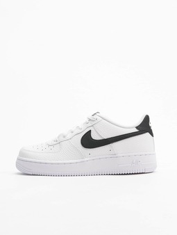 Nike Air Force 1 (GS) Sneakers White/Black