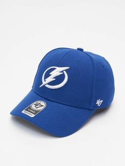 '47 NHL Tampa Bay Lightning MVP Snapback Cap