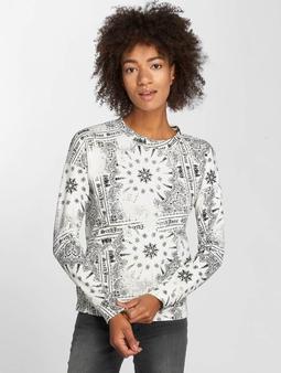 Sixth June Sweatshirt White