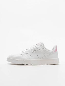 adidas Originals Supercourt  Tøysko hvit