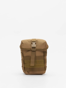 Brandit Molle Fire Bag Camel