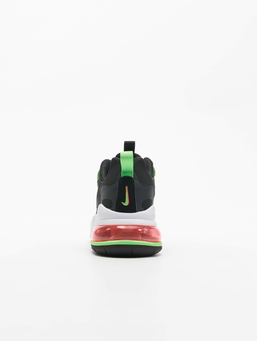 Nike Air Max 270 React World Wide Sneakers image number 4