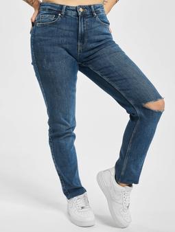 Pieces pcLili Slim Mid Waist Noos Slim Fit Jeans