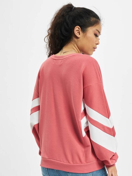 Only onlJossa Sporty Sweatshirt Baroque Rose image number 1