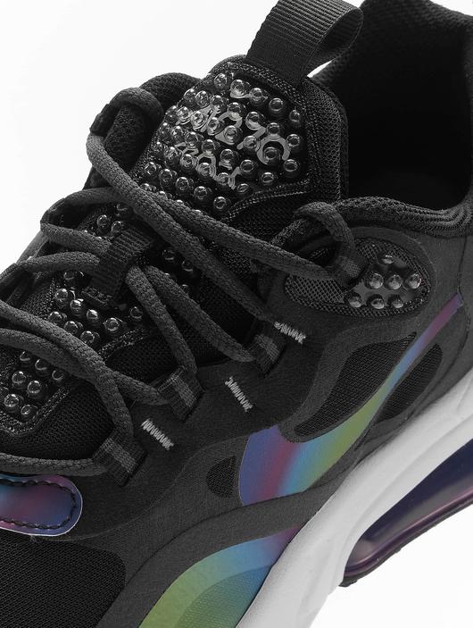 Nike Air Max 270 React 20 (GS) Sneakers image number 6