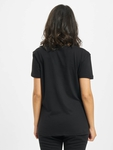 Alpha Industries Basic T Small Logo Foil Print T-Shirts image number 1