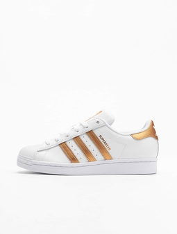 Adidas Originals Superstar Sneakers Ftwr White/Coppmt/Core