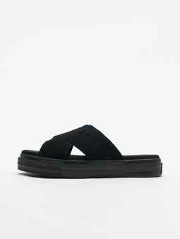Converse One Star Slip Sandals