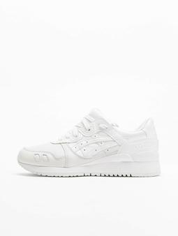Asics Gel-Lyte III Sneakers White/White