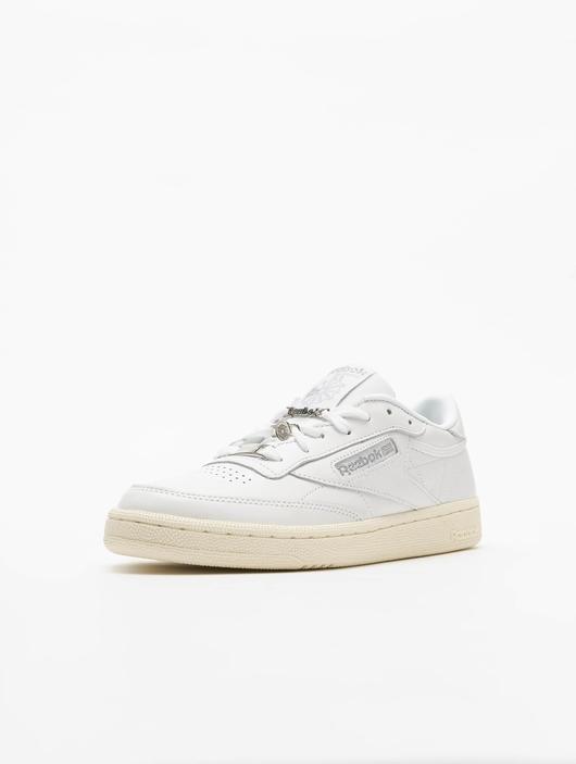 Reebok Club C 85 Sneakers White/Silvern Met./Pure Grey 3 image number 1