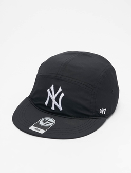 '47 Yankees Five Panel Snapback Cap
