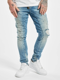 VSCT Clubwear Keanu Antifit blå