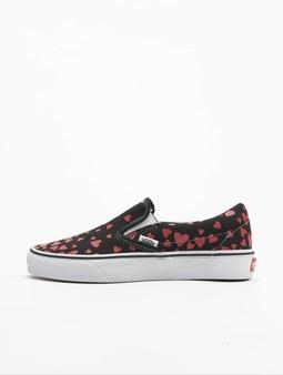 Vans Ua Classic Slip-On Sneakers (valentineshrts)blkrcngrd