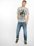 Jack & Jones jjiClark jjOriginal Noos Straight Fit Jeans Blue Denim image number 5