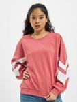 Only onlJossa Sporty Sweatshirt Baroque Rose image number 2