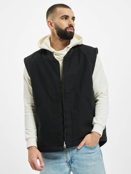 Dickies Sherpa Lined Vest Transition Jacket