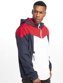 Sublevel Haka Colourblock Jacket