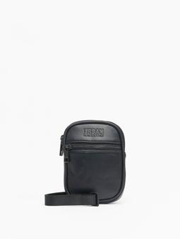 Urban Classics Imitation Leather Neckpouch Bag
