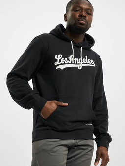 Champion Legacy Hoody Black Beauty