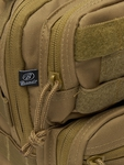 Brandit US Cooper Everydaycarry Sling Bag Camel image number 5