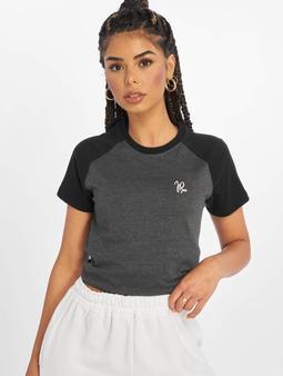 Just Rhyse Aljezur T-skjorter grå