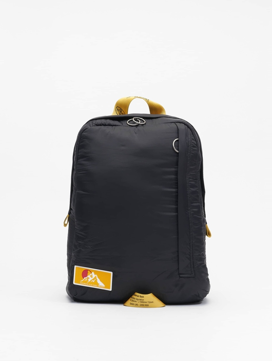Off White Backpack Black image number 0