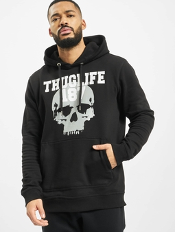 Thug Life Stay True Hoody