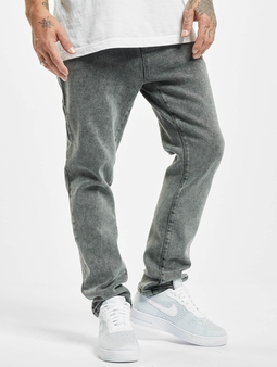 Sik Silk X Steve Aoki Loose Fit Jeans Acid