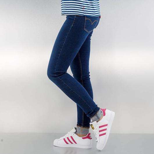 Levi's® Innovation Super Skinny Jeans image number 1