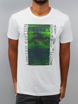 Defanzy Art Of Now Kacao77 T-Shirt