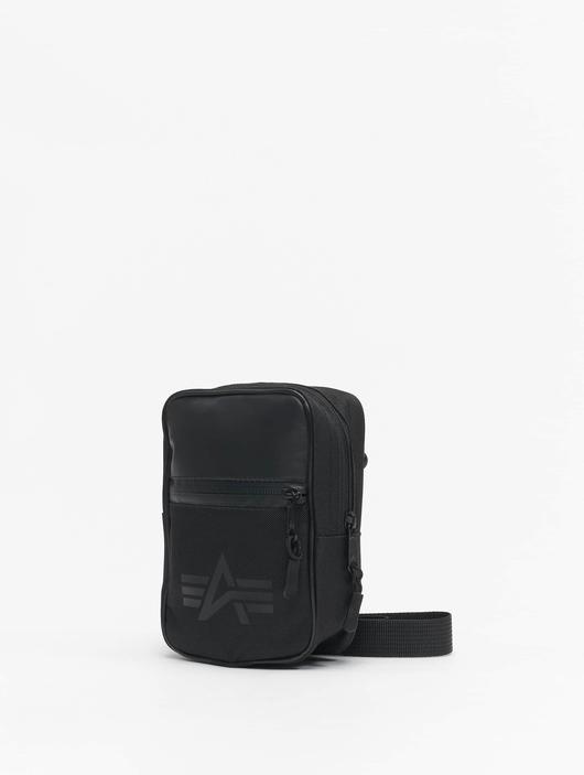 Alpha Industries Big Utility Bag Black image number 1