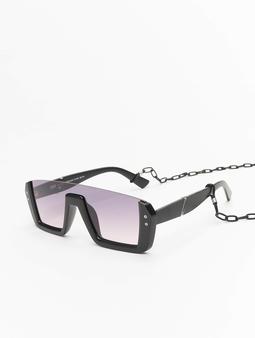 Urban Classics Chain Sunglasses Future Sunglasses 106