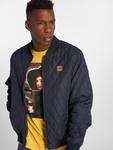 Urban Classics Diamond Quilt Nylon Lightweight Jackets