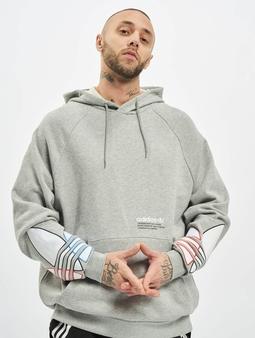 Adidas Originals Tricolor Hoody