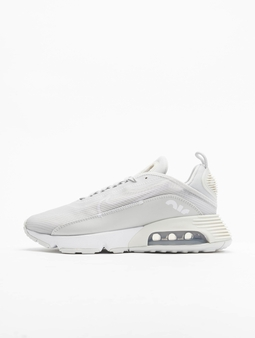 Nike Air Max 2090 Sneakers Photon Dust/White/Metallic