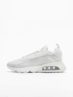 Nike Air Max 2090 Tøysko hvit