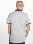 Jack & Jones jcoChallenge Noos Polo Shirt Light Grey Melange image number 1