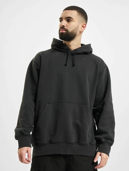 Adidas Originals Dyed Hoody Black