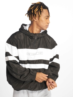 Who Shot Ya? Force Windbreaker Jacket