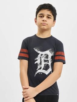 '47 MLB Tigers Go Time  T-Shirt Fall Navy