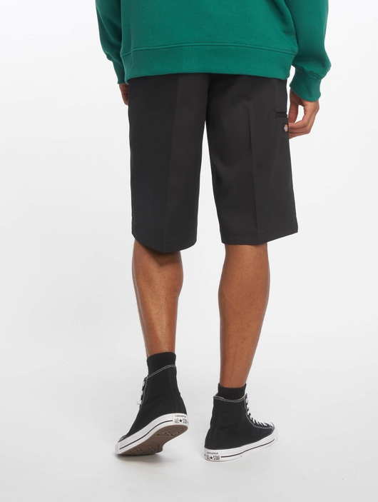 Dickies 13\ Multi-Use Pocket Work Shorts Black image number 1